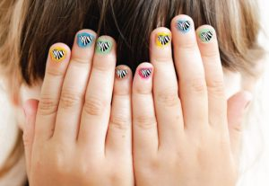 nails for kids